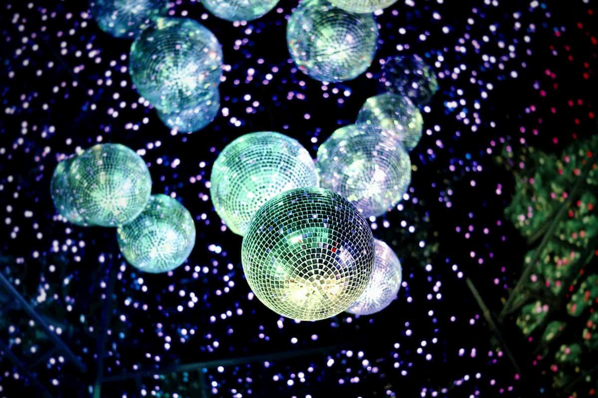 Dancing With the Stars am 16.11.2020 Halbfinale Tänze, Songs