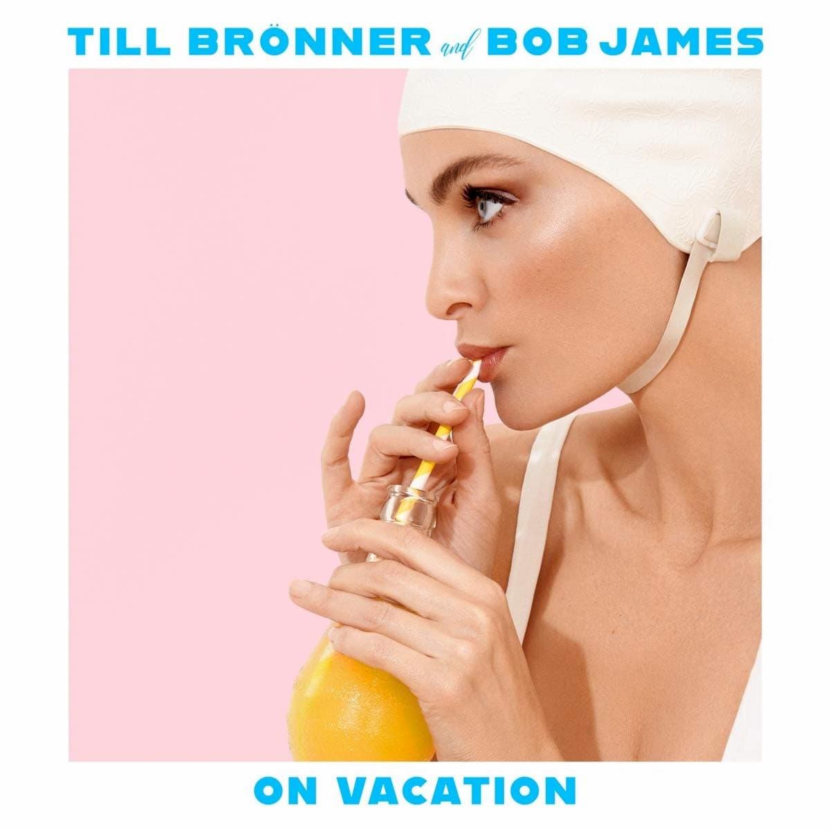 Neue Till Brönner CD mit Bob James On Vacation veröffentlicht