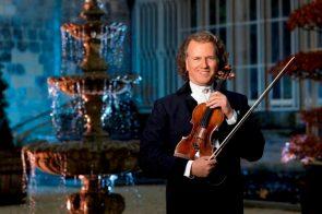 Andre Rieu Konzerte 2022 Orte, Termine, Tickets, Ersatz-Konzerte