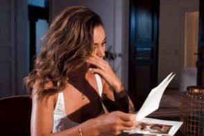 Bachelorette am 9.12.2020 Finale ohne Überraschungen - hier im Bild Melissa