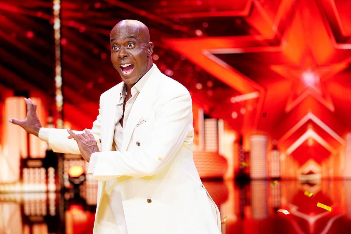 Bruce Darnell als längst fester Teil der Supertalent-Jury ein Gewinner vom Supertalent