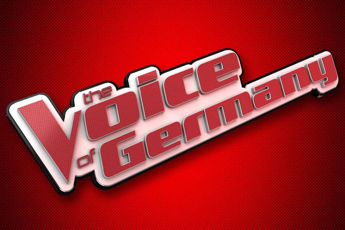 Heute kein The Voice of Germany mehr ab 3.12.2020 donnerstags - die Grafik zeigt das Logo von The Voice of Germany
