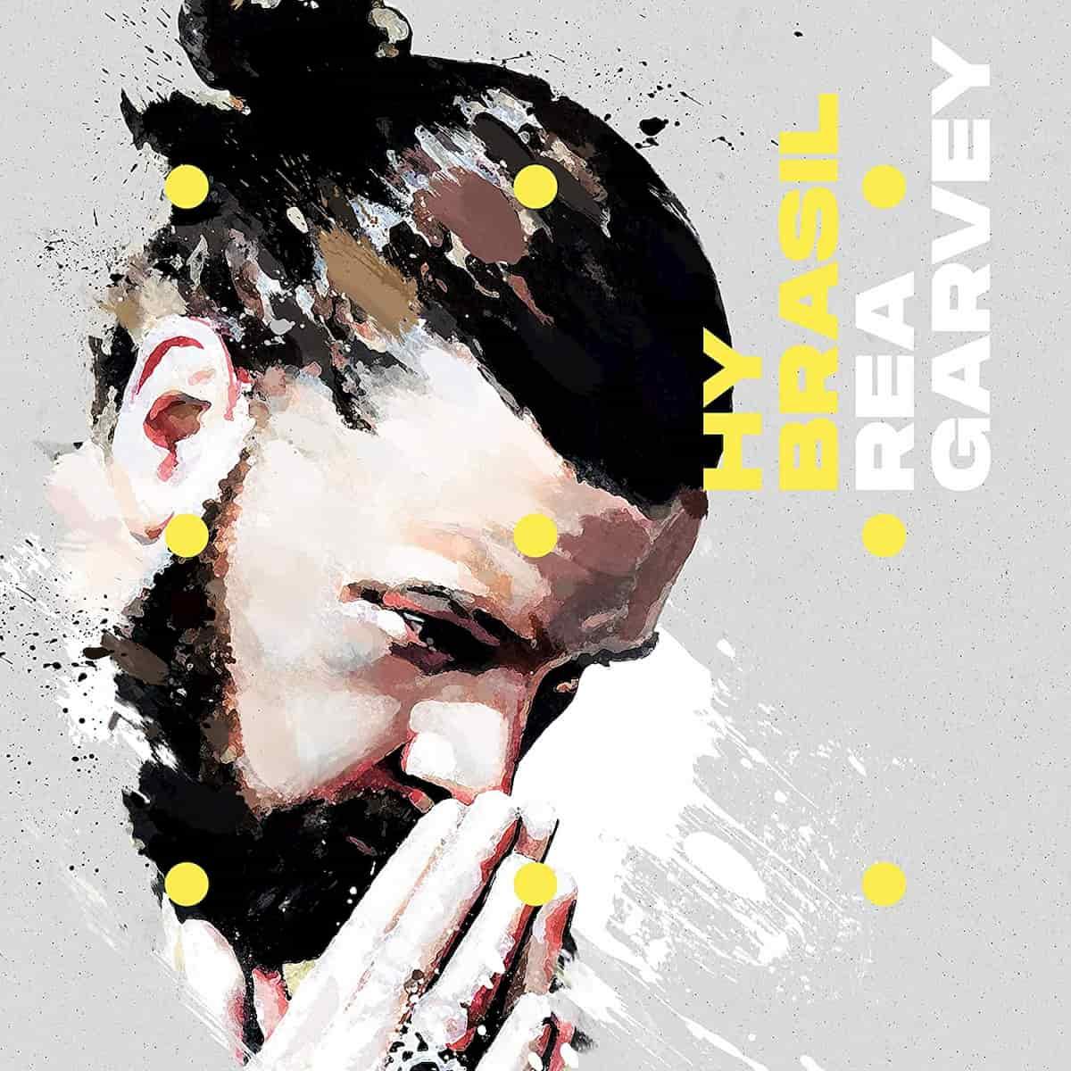 Rea Garvey CD Hy Brasil veröffentlicht Party-taugliche Popmusik