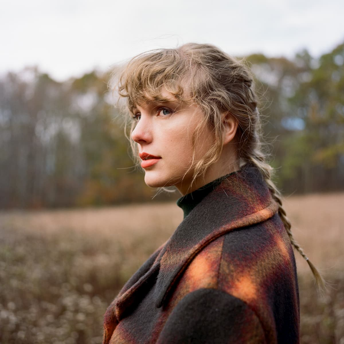 """Taylor Swift veröffentlicht mit """"Evermore"""" 2. Album 2020"""