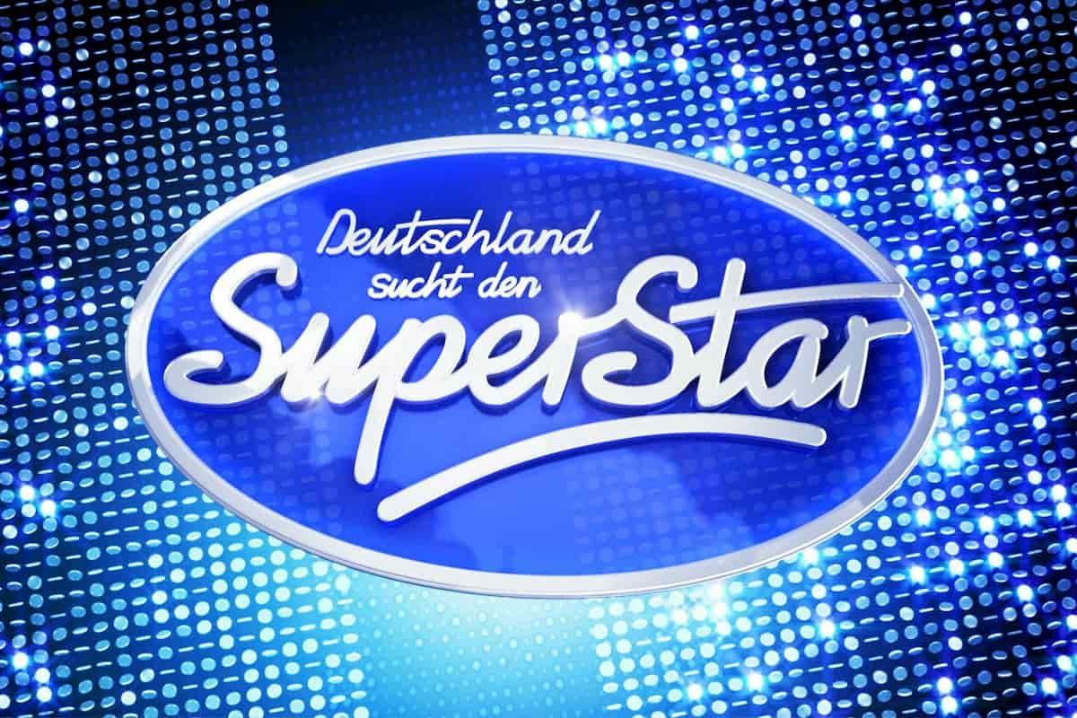Wie läuft DSDS 2021? Was ist neu? Was ist anders bei DSDS 2021? - hier zu sehen das Logo der Casting-Show