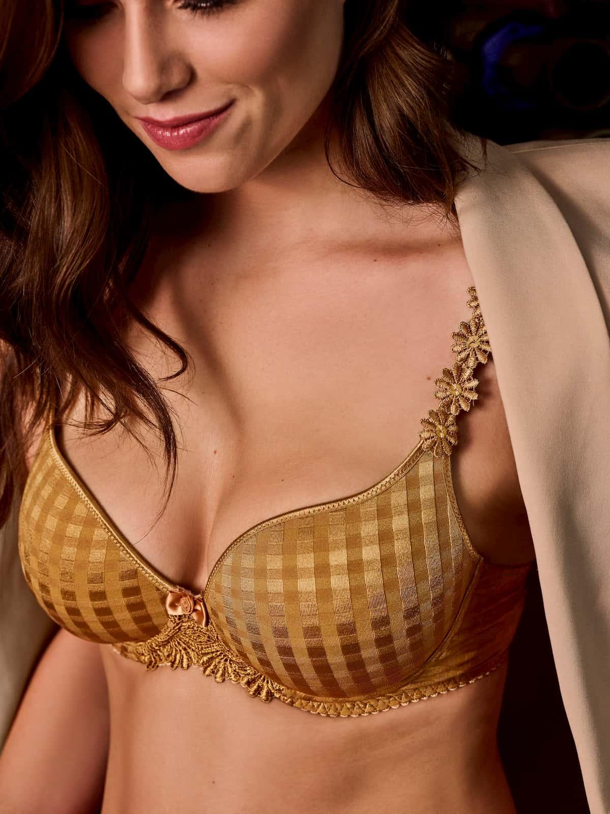 BH Marie Jo Avero, Farbe Gold