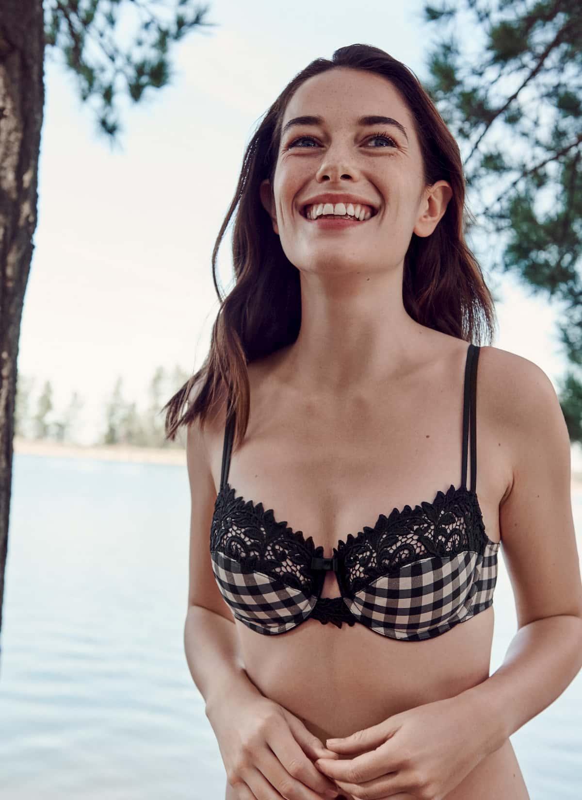 BH Marie Jo Modell Ely, Farbe Black - Winter 2021