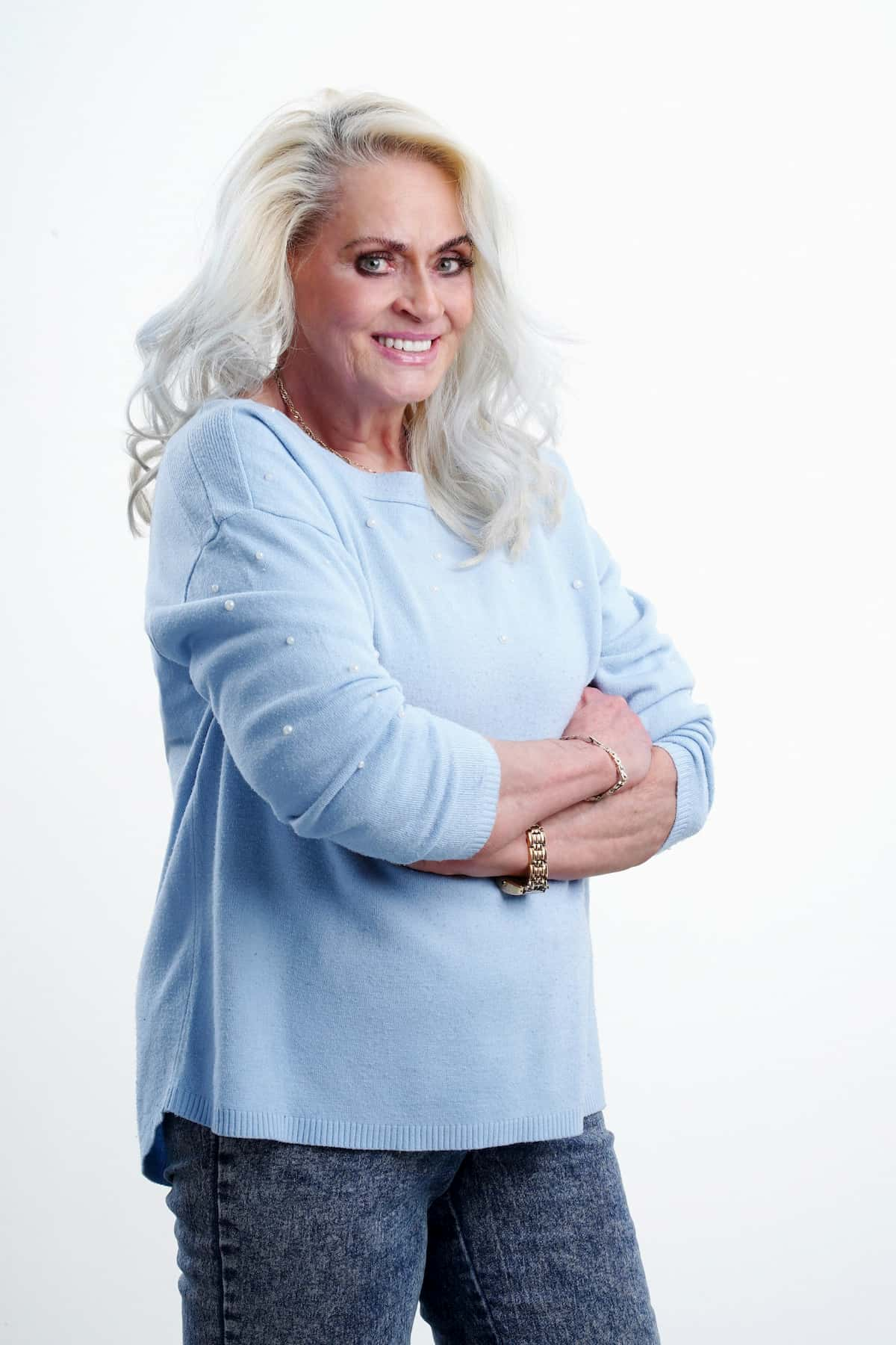 Bea Fiedler - Dschungel-Show 2021 Kandidatin