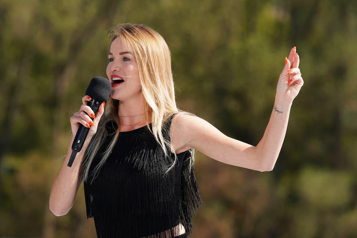 Ekaterina Kalugina (Katja Kalugina) wird bei DSDS am 26.1.2021
