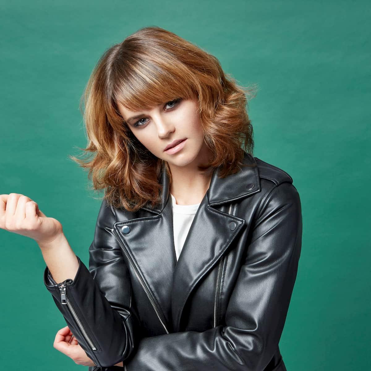 Frisuren 2021 im Winter Frisuren-Trends für Damen und Herren