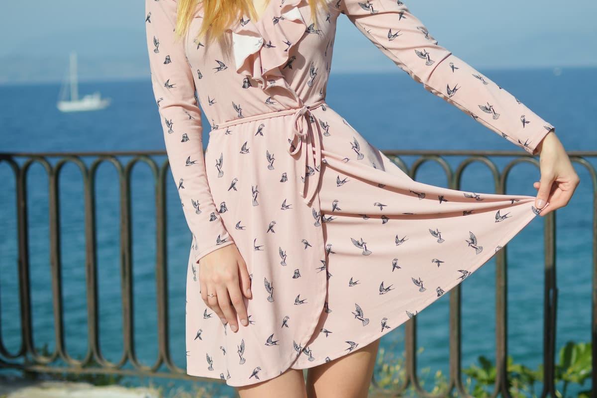 Modetrends 2021 - Sorbet-Pastell-Töne