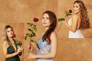 Bachelor am 24.2.2021 - ausgeschiedene Kandidatinnen Jacqueline B, Esther und Jacqueline S