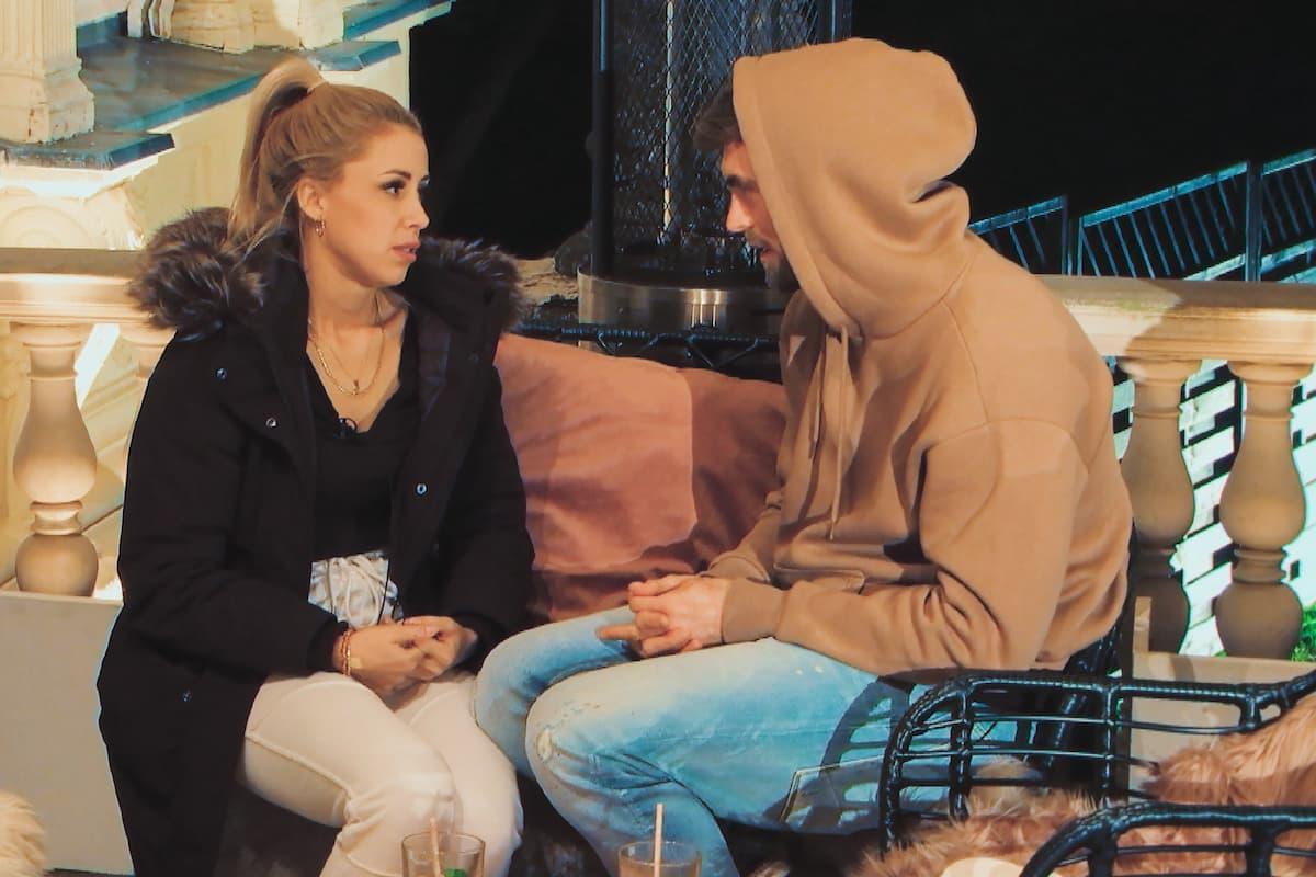 Denise und Niko sprechen sich aus beim Bachelor am 3.2.2021