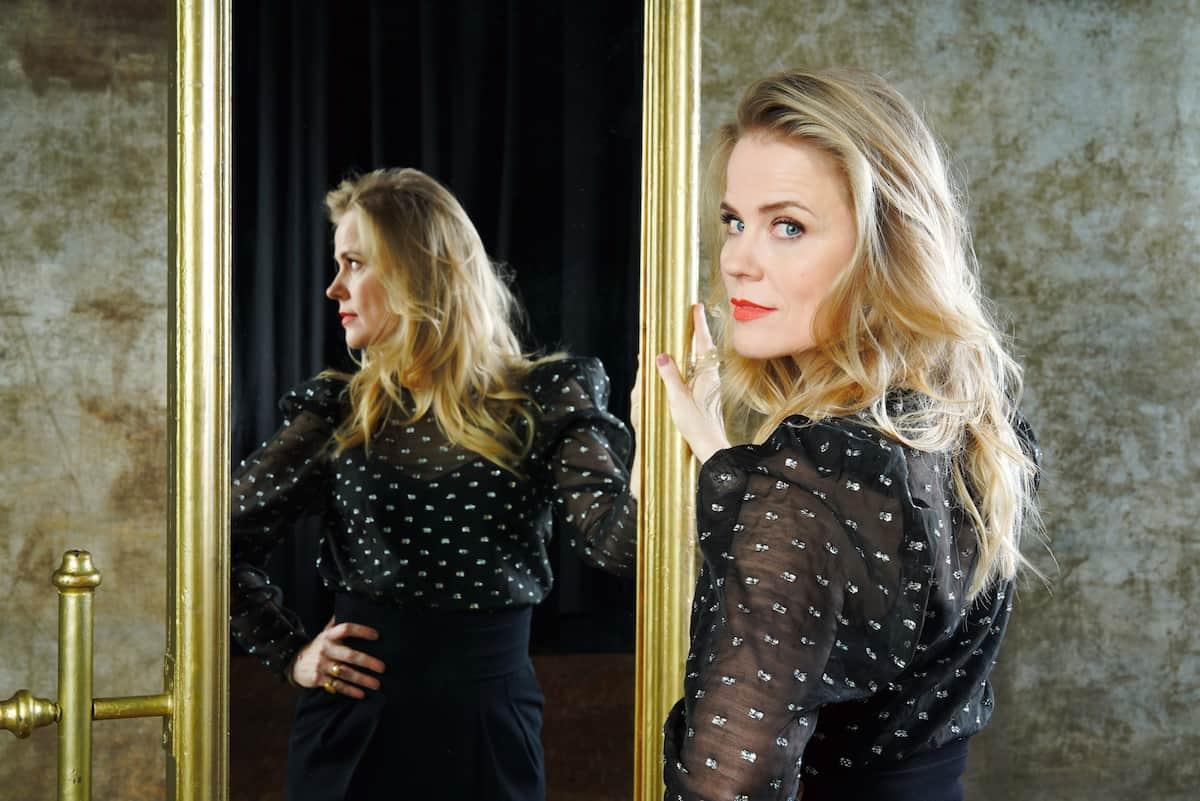 Ilse DeLange als Kandidatin bei Let's dance 2021