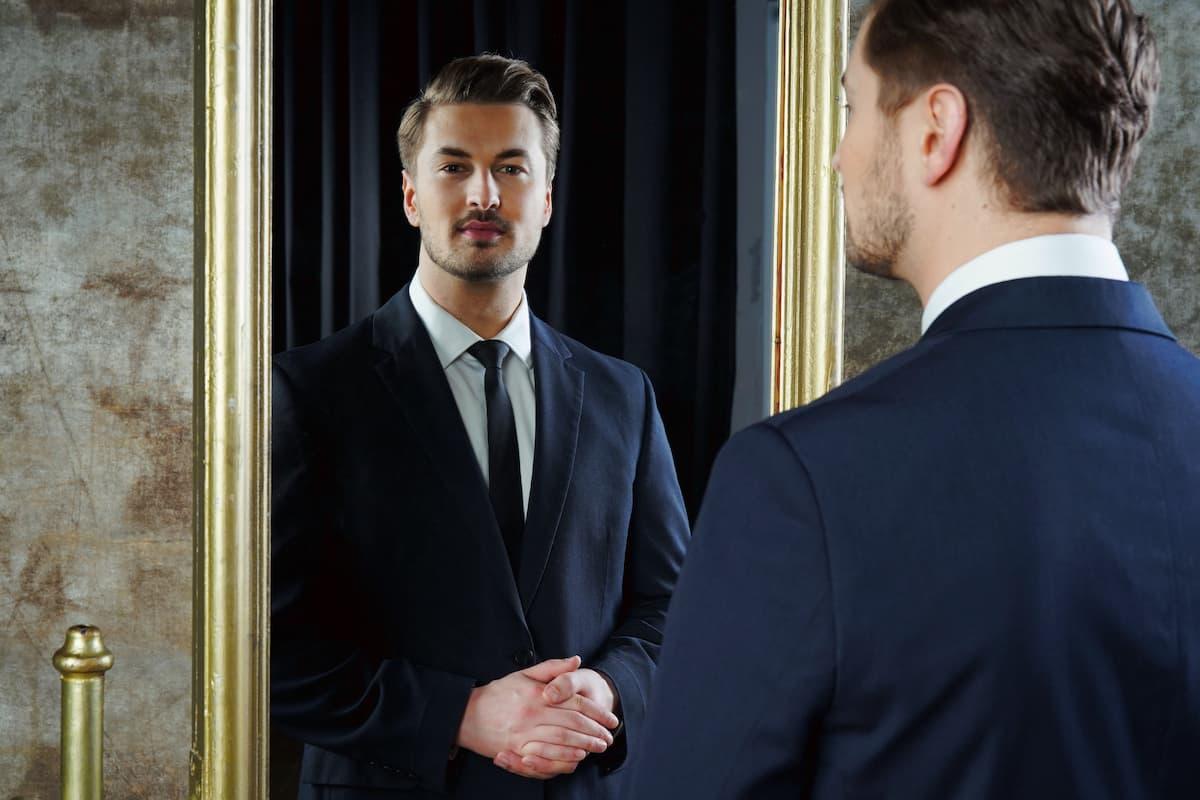 Nicolas Puschmann als Kandidat bei Let's dance 2021