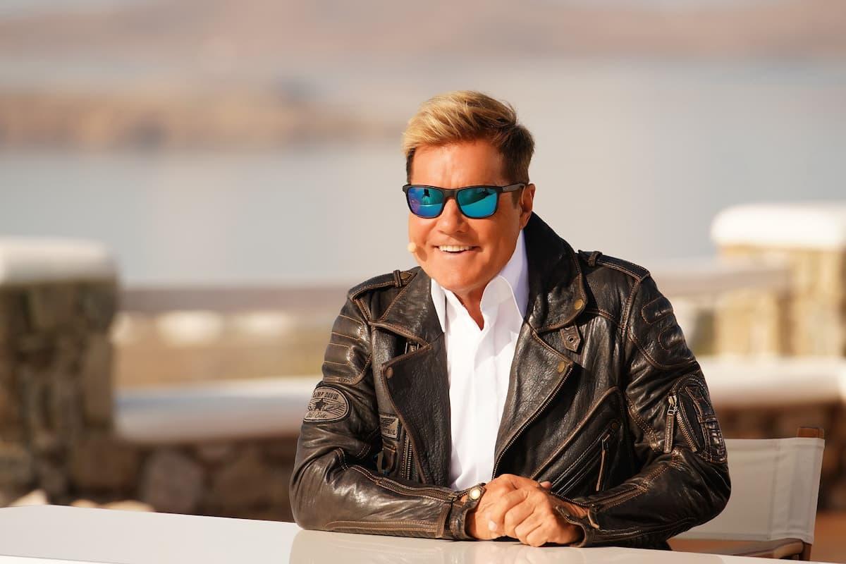 DSDS 2021 Live-Shows ohne Dieter Bohlen in der Jury ...