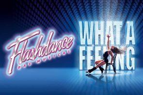 Flashdance-Musical 2021-2022 in Deutschland und Österreich