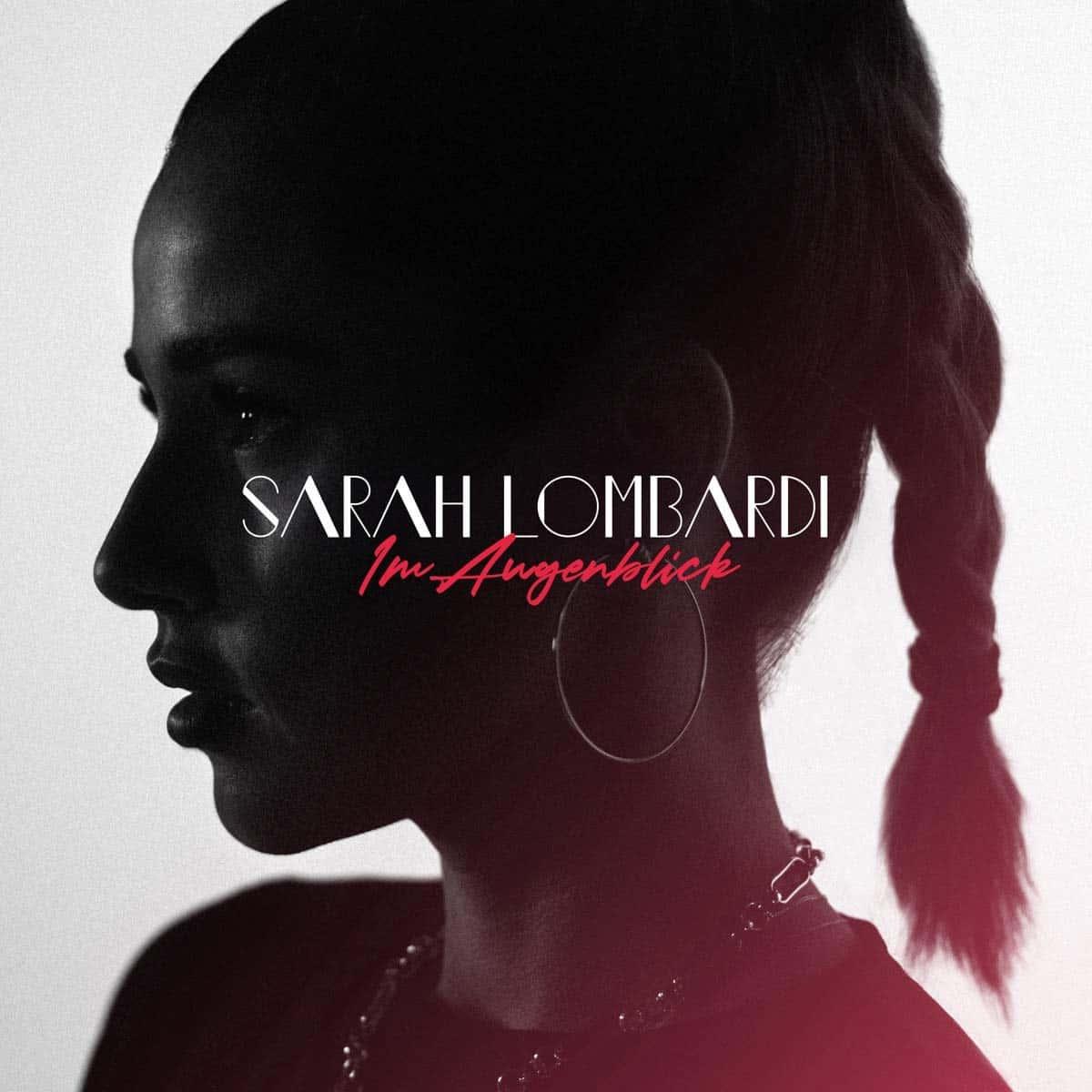 "Sarah Lombardi CD ""Im Augenblick"" 2021"
