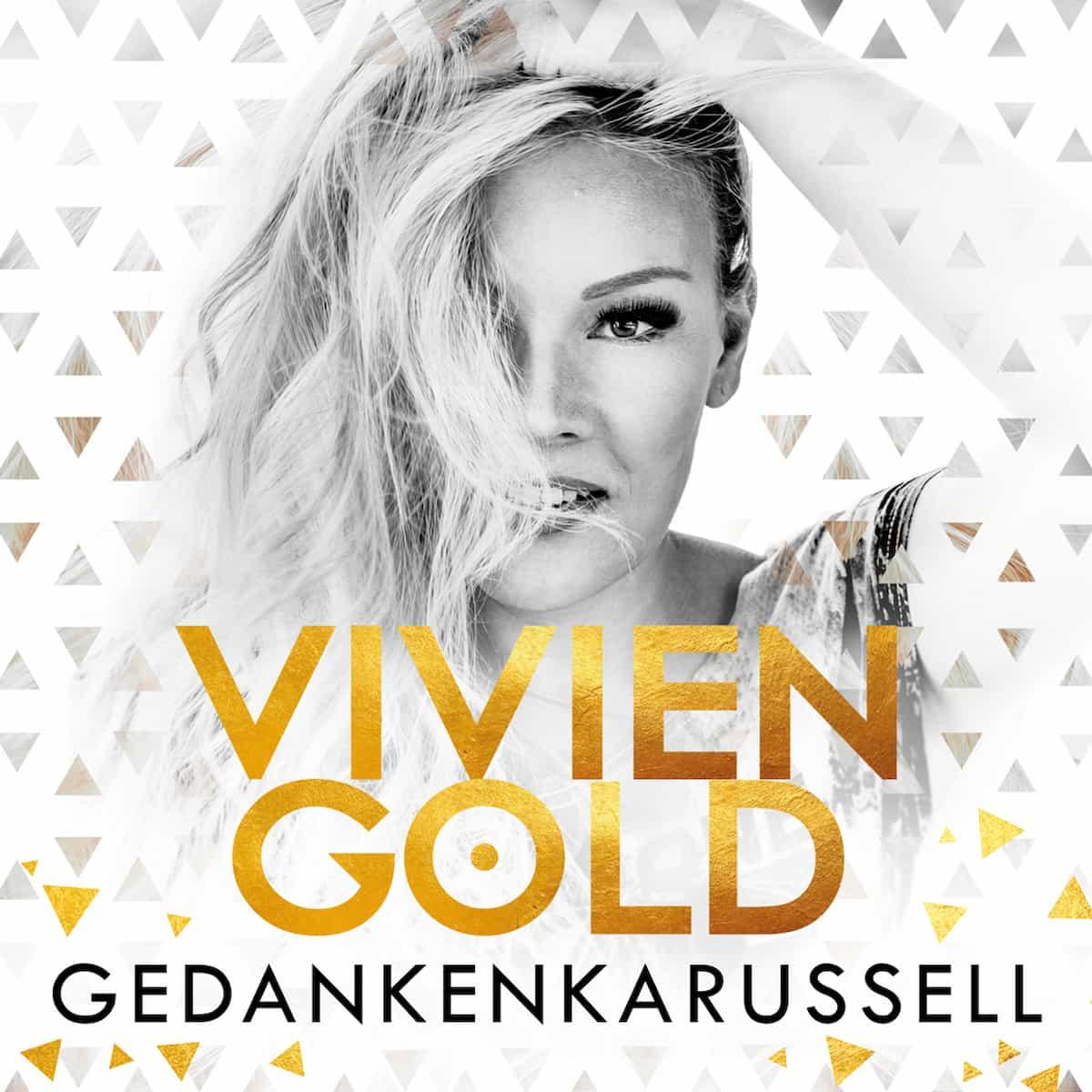 """Vivian Gold Album """"Gedankenkarussell"""" 2021"""