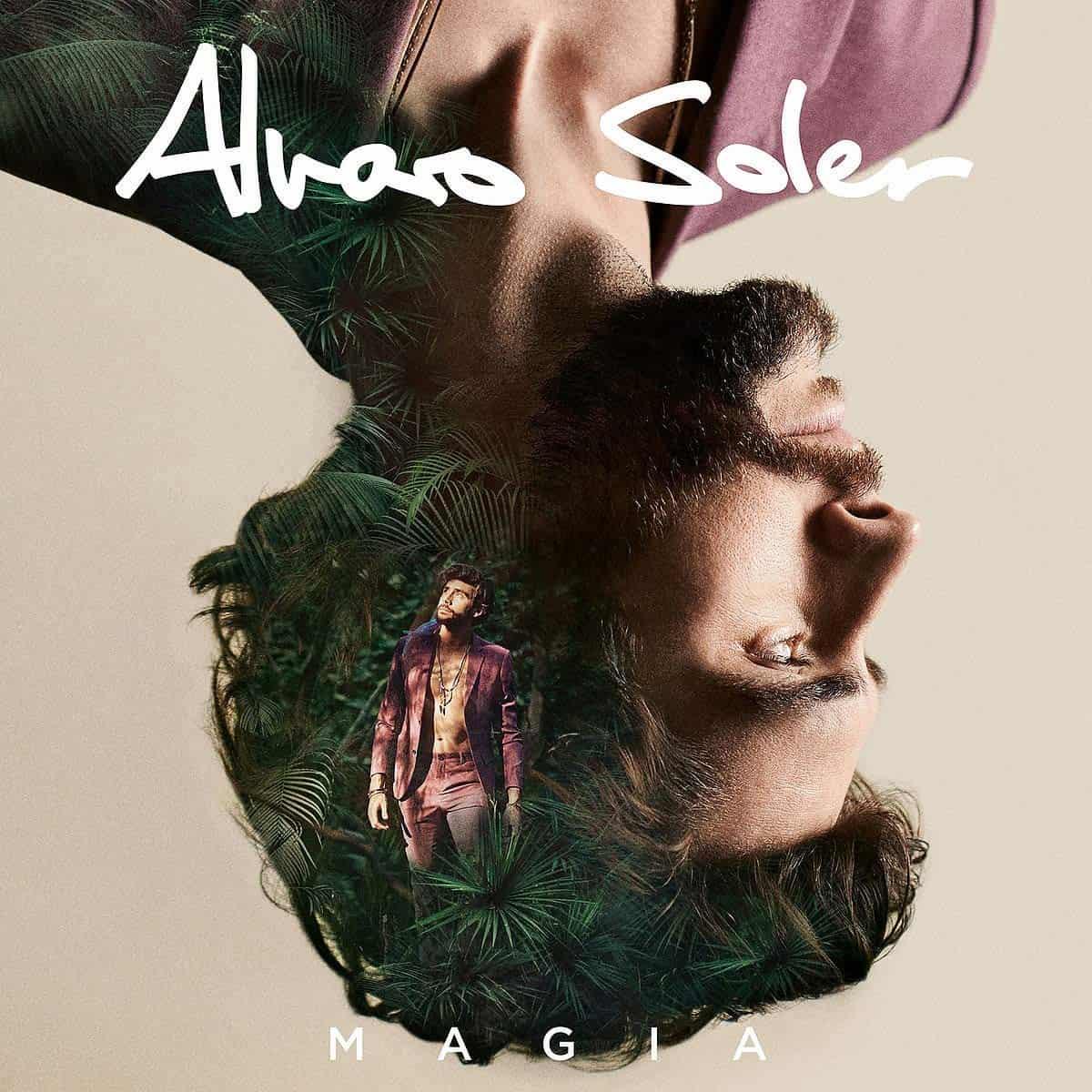 """Alvaro Soler, neues Album """"Magia"""" im Sommer 2021"""