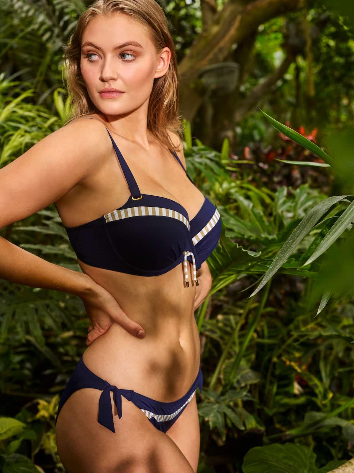 Bikini 2021 PrimaDonna Swim Ocean Mood Blue