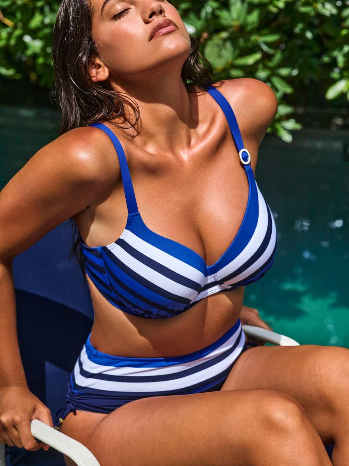 Bikini PrimaDonna Swim Polynesia 2021