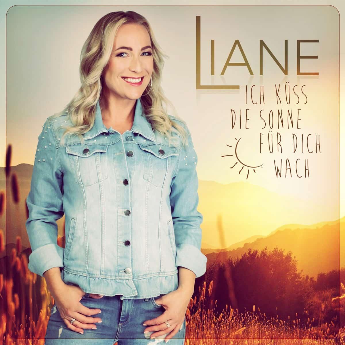 """Liane: Neuer Schlager """"Ich küss die Sonne für dich wach"""" mit Video veröffentlicht"""