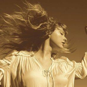 """Taylor Swift Album """"Fearless (Taylor's Version)"""" veröffentlicht"""
