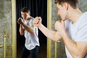 Ausgeschieden bei Let's dance am 21.5.2021 ist Simon Zachenhuber