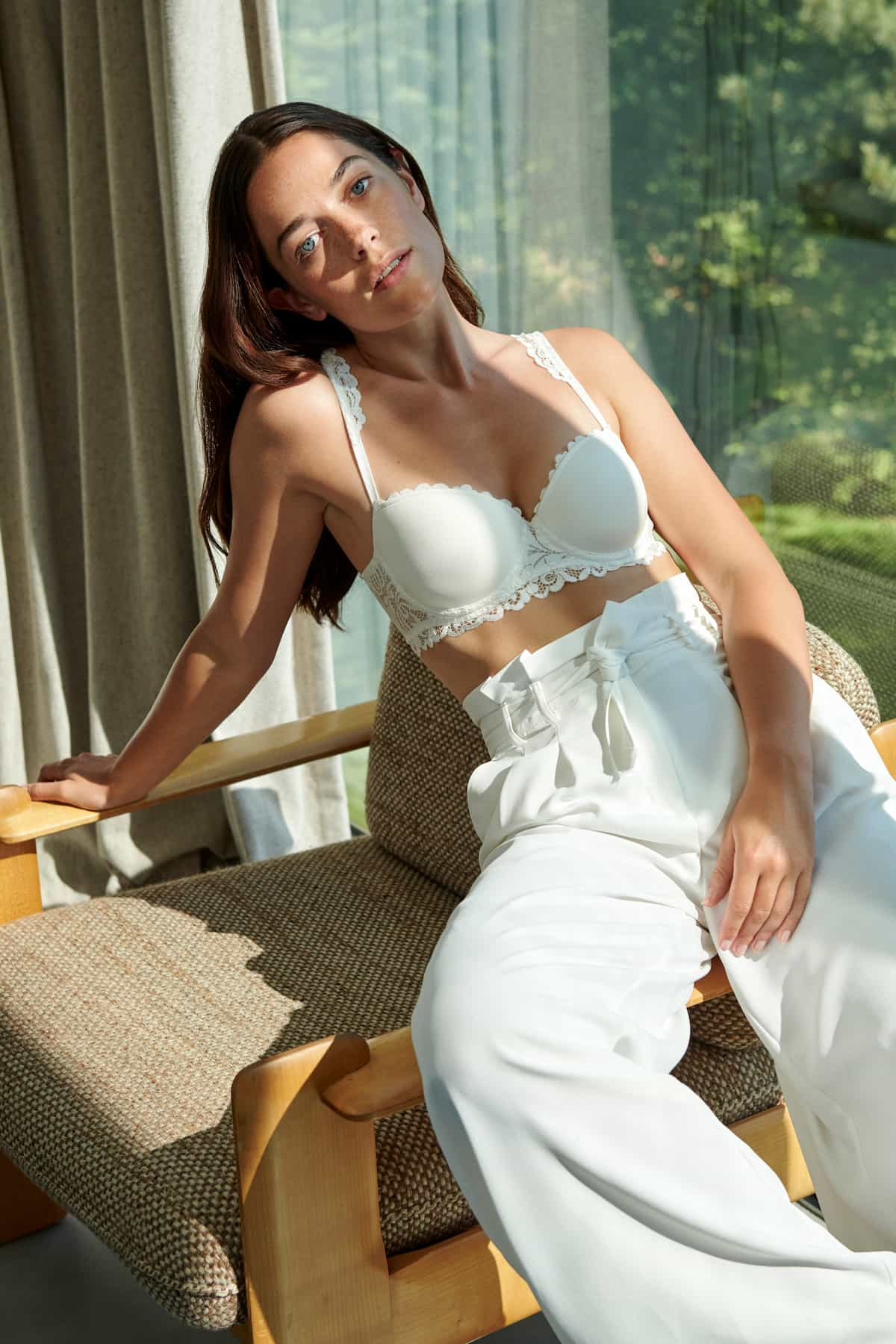 BH Marie Jo Modell Elis, Frühjahr-Sommer-Mode 2021 - Farbe Natural