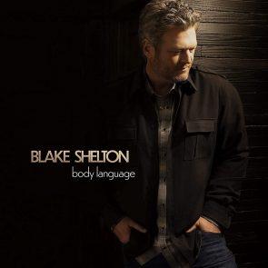 """Blake Shelton 2021 Country-CD """"Body Language"""" veröffentlicht"""