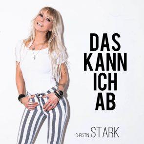 """Christin Stark Video """"Ich kann das ab"""" in den Schlager-Charts von Salsango vorgestellt"""