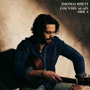 """Country Music again Thomas Rhett neues Album """"Country Again (Side A)"""" veröffentlicht"""