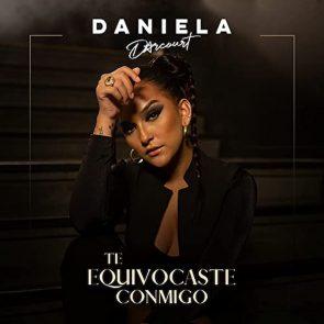 """Daniela Darcourt Salsa-Song """"Te Equivocaste Conmigo"""""""