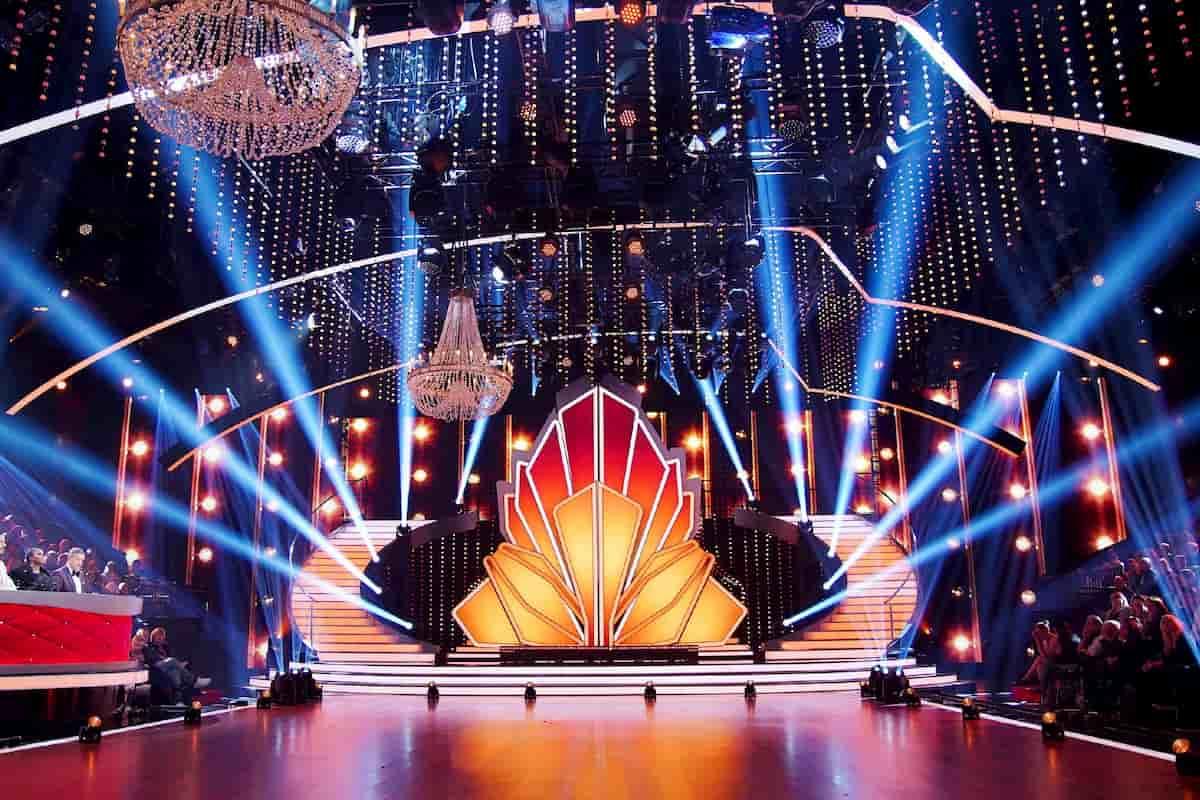 Let's dance am 21.5.2021 Halbfinale Fakten Punkte, Tänze, Songs