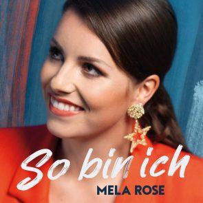 """Mela Rose """"So bin ich"""" wieder Platz 1 der Schlager-Charts von Salsango"""
