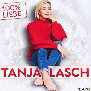 Schlager - Tanja Lasch veröffentlicht neue CD 100% Liebe