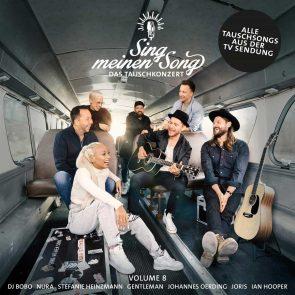 Sing meinen Song - Das Tauschkonzert 2021 CD, Download und Fan-Box veröffentlicht
