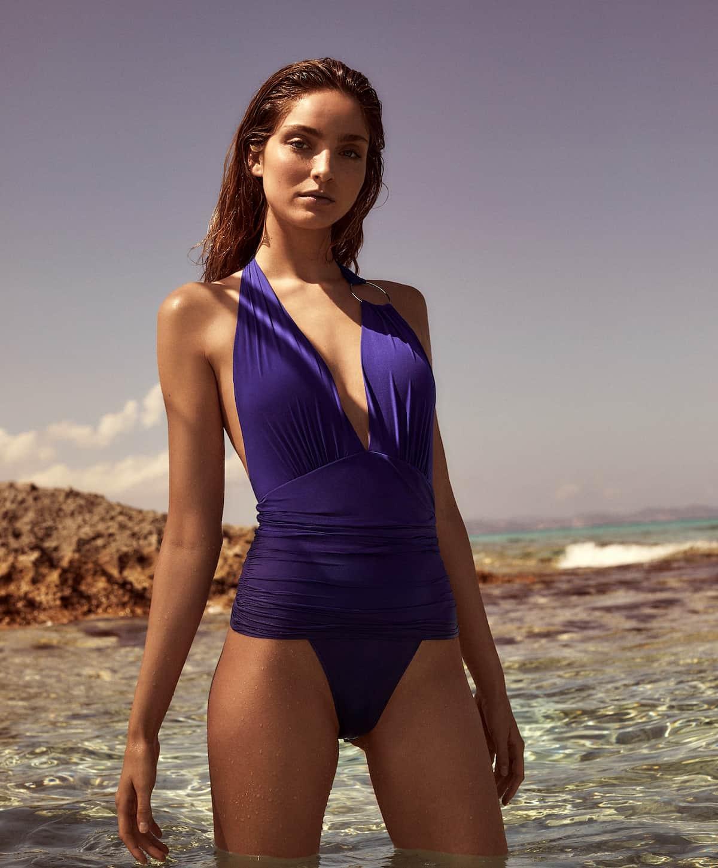 Badeanzug von Andres Sarda Swimwear 2021, Modell Adichie