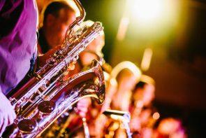 Begleitmusik für jeden Tanz - So finden Sie die passende Band