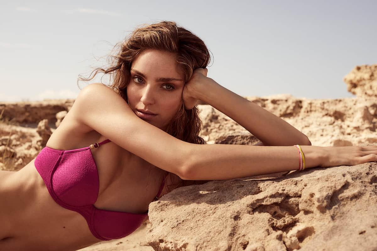 Bikini-Oberteil Modell Biba, Andres Sarda Swimwear 2021