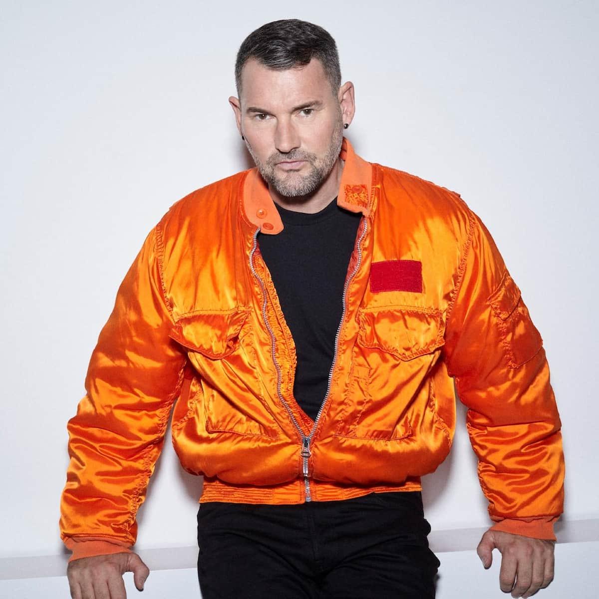Michael Michalsky - Teil der Supertalent-Jury 2021