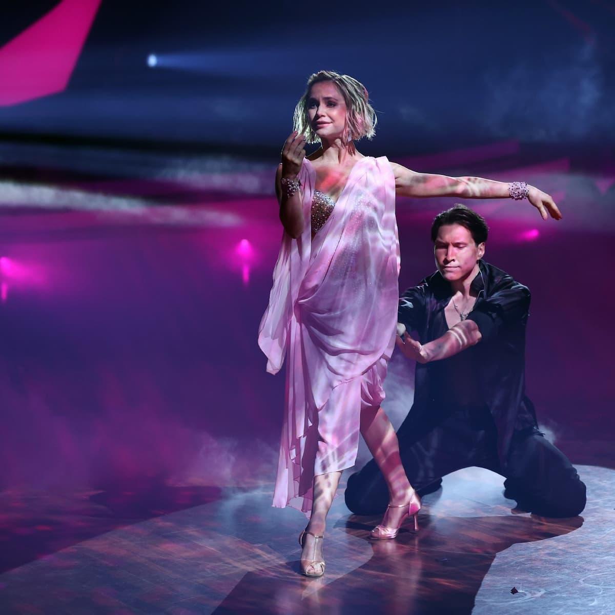Nina Bezzubova - Evgeny Vinokurov Profi-Challenge Let's dance am 4.6.2021