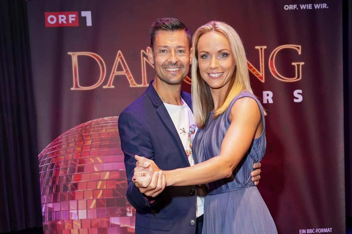 Florian Gschaider & Jasmin Ouschan - Tanzpaar bei den Dancing Stars 2021