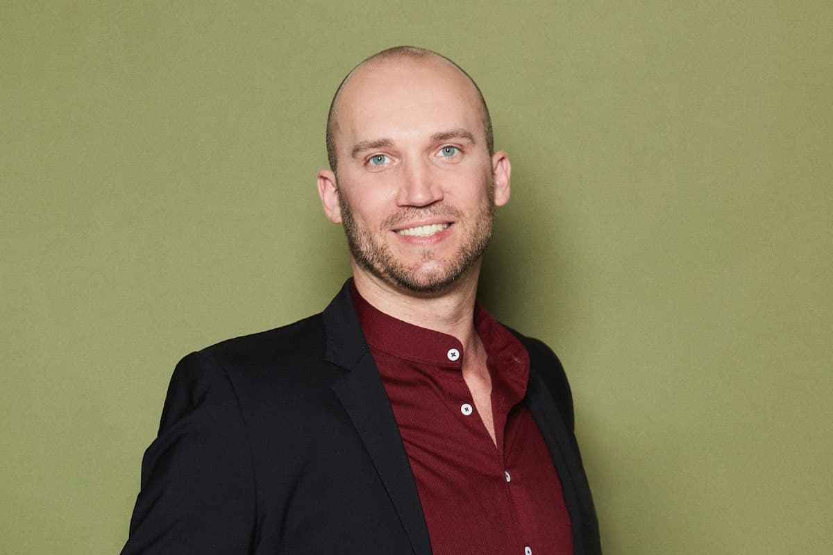 Hendrik als Bachelorette-Kandidat 2021