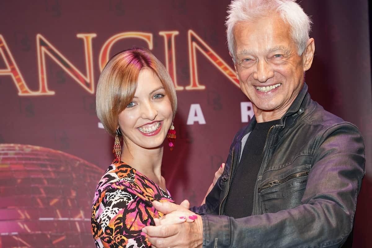 Julia Burghardt & Boris Bukowski - Tanzpaar bei den Dancing Stars 2021