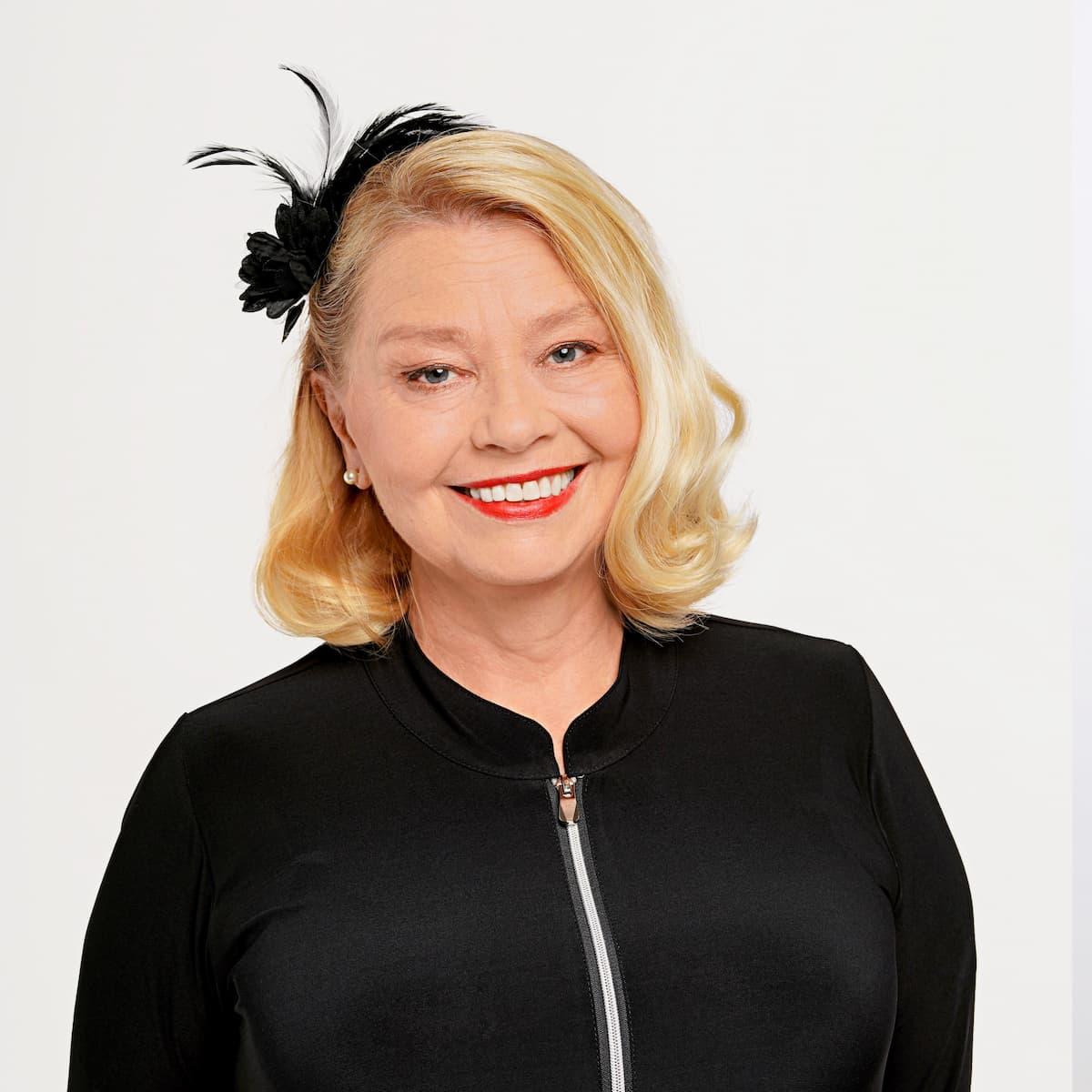 Margarethe Tiesel - Kandidatin Dancing Stars 2021