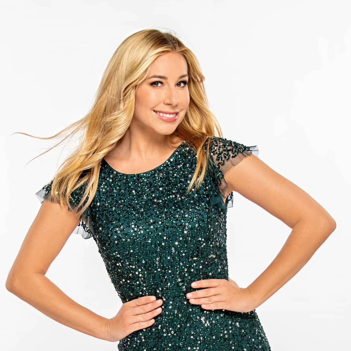 Nina Kraft - Kandidatin Dancing Stars 2021