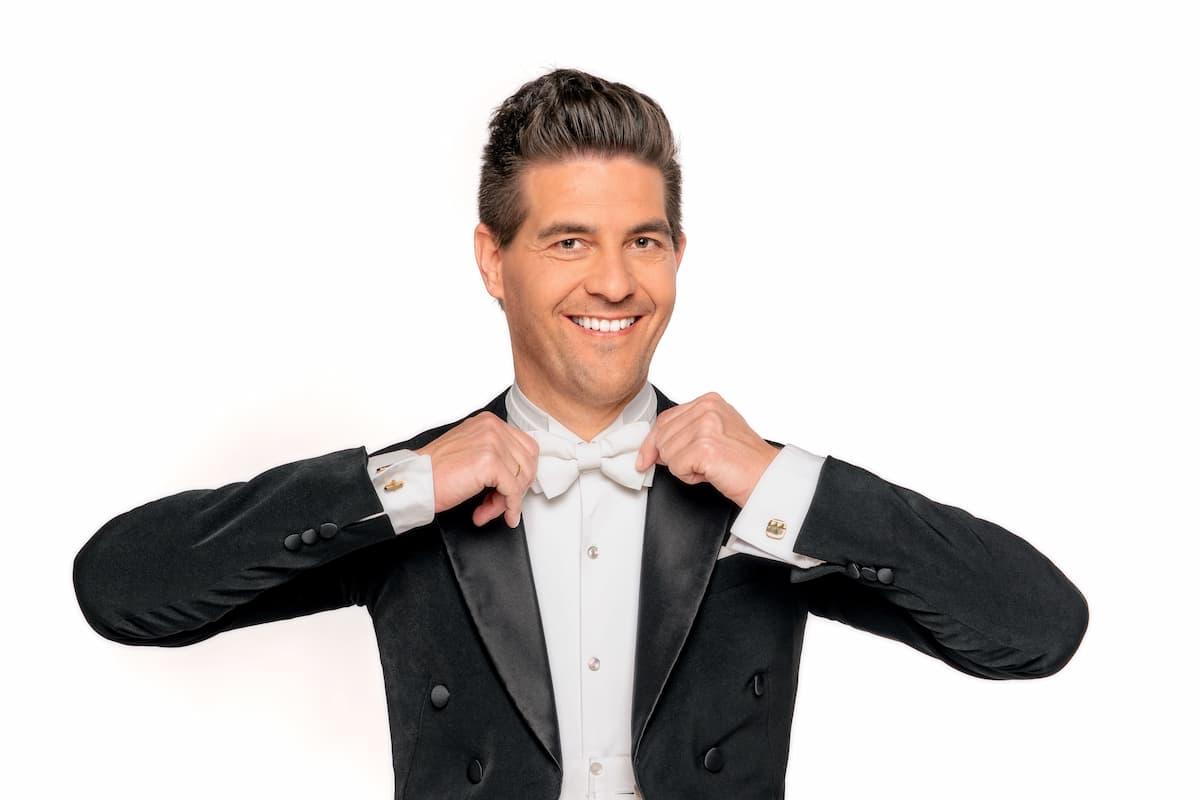 Norbert Oberhauser neuer Moderator bei den Dancing Stars 2021
