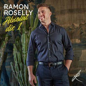 """Ramon Roselly mit Schlager """"Absolut die 1"""""""